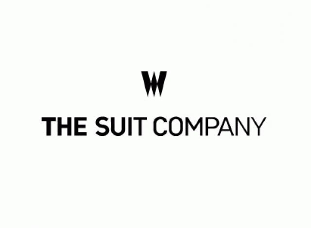 THE SUIT COMPANY (Version2認定)